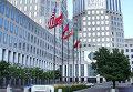 Штаб квартира Procter&Gamble в США