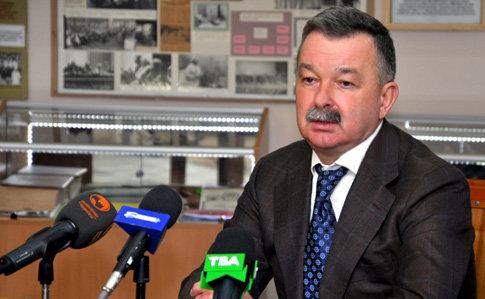 Грицак иЛуценко поведали осхеме поборов замминистра Василишина