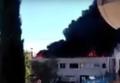 На территории больницы во Франции прогремели два взрыва