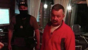 Замминистра здравоохранения Романа Василишина поймали на взятке