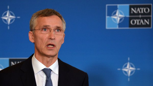 Трамп заверил НАТО в твердой поддержке со стороны США – Столтенберг