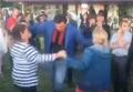 Танец Саакашвили покоряет интернет. Видео