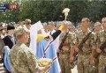 Полтысячи призывников приняли присягу в Чернигове