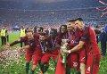 Чемпионат Европы-2016. Игроки сборной Португалии