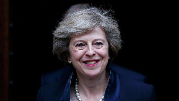Мэй: Британия после Brexit будет играть ключевую роль в НАТО