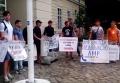 Во Львове требуют Садового подать в отставку