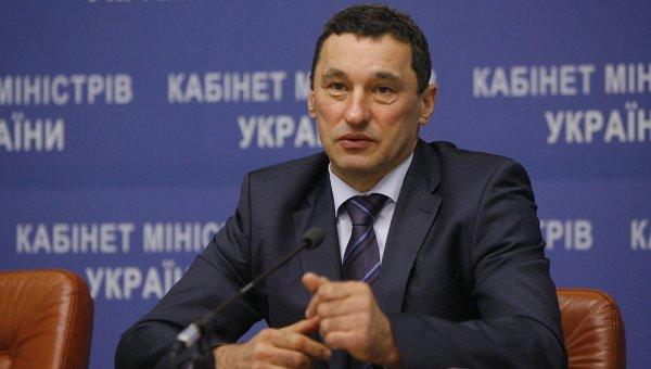 Василий Шевченко. Архивное фото