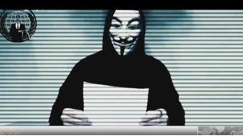 Группа хакеров Anonymous объявила войну ИГИЛ