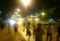 Неспокойная ночь: паника и стрельба на турецких улицах. Видео