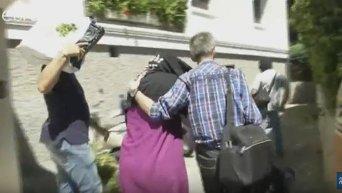 Обыск в доме террориста в Ницце: задержана женщина