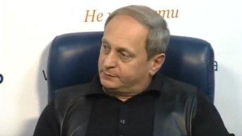 Психолог Юрий Садовский