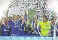 Суперкубок Украины по футболу. Динамо победило Шахтер