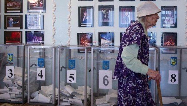 НаИвано-Франковщине вокруге №85 определился победитель надовыборах вРаду