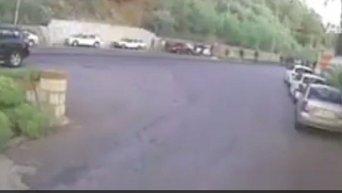 Мятежники пытались захватить отель, где находился турецкий президент Реджеп Тайип Эрдоган. Видео
