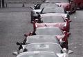 В Германии cвященник освятил около сотни машин Ferrari
