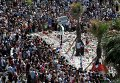 Траур по жертвам теракта в Ницце