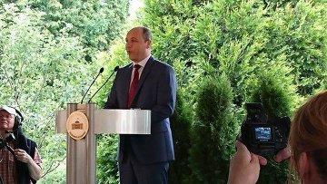 Реинтеграция Донбасса и визы с РФ: Парубий назвал сроки рассмотрения в Раде