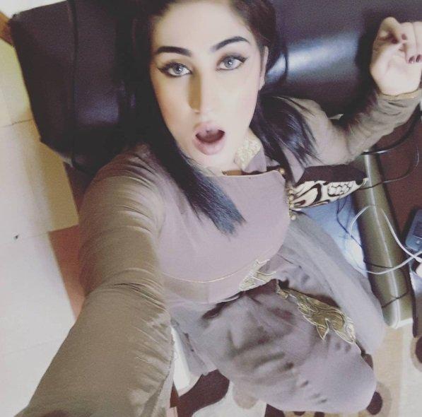 Пакистанскую модель и блогера Кандил Балоч задушил родной брат