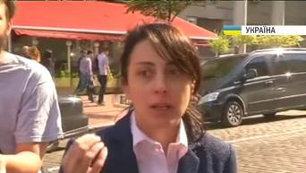Убийство Павла Шеремета: комментарий Деканоидзе. Видео