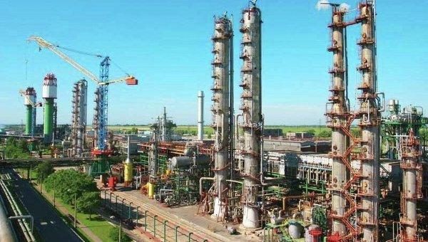 Одесский припортовый завод (ОПЗ). Архивное фото