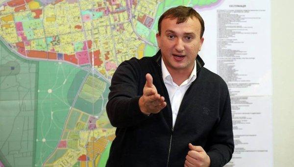 Владимир Карплюк. Архивное фото