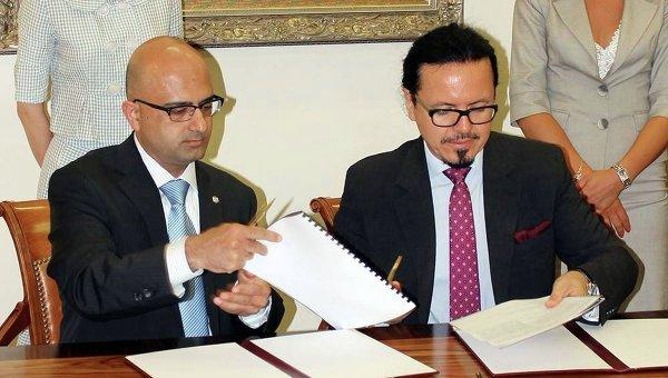 Укрзализныця подписала соглашение с с американской корпорацией General Electric (GE)