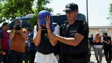 В Турции полиция продолжает аресты после попытки госпереворота
