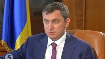 Билоус назвал новые причины срыва приватизации Одесского припортового завода. Видео