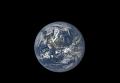 NASA показало год жизни Земли в таймлапс видео