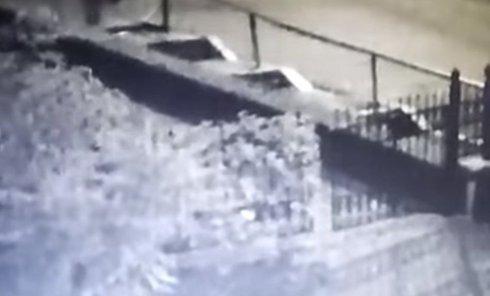 Закладка бомбы под машину Павла Шеремета