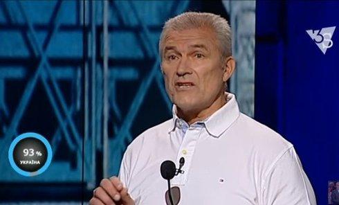 Валерий Кур об убийстве Павла Шеремета. Видео