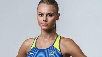 Украинские атлеты представили новую форму Nike
