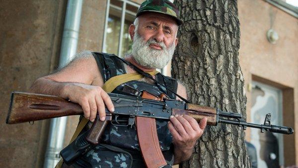 ВЕреване скончался раненый виюльских беспорядках полицейский