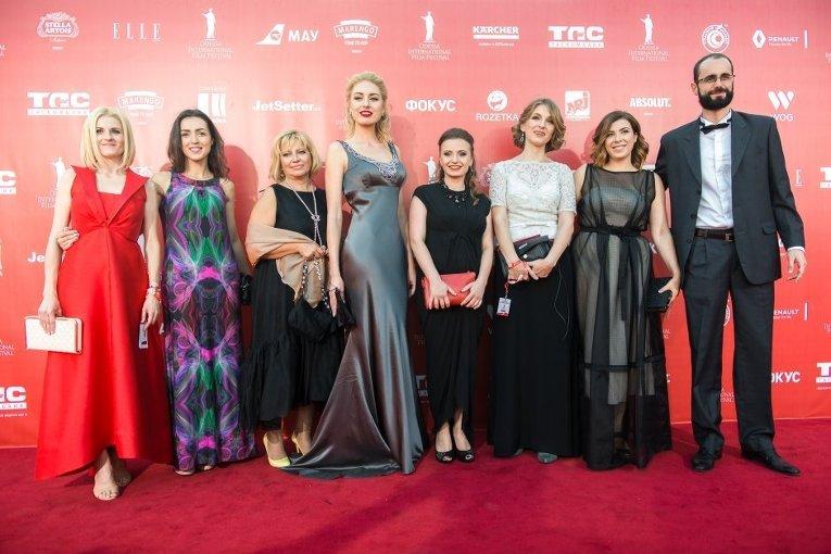 Кинофестиваль в одессе 2018 когда будет