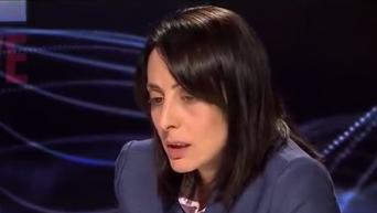 Деканоидзе: Украина - рай для воров в законе. Видео