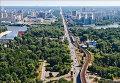 Броварской проспект в Киеве
