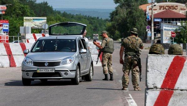 МВД Украины: Маркив схвачен вИталии из-за свидетельств французского репортера