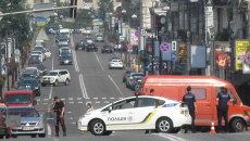 Крестный ход в Киеве