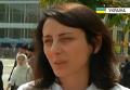 Деканоидзе прокомментировала ситуацию с Крестным ходом в Киеве