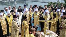 Духовенство УПЦ МП