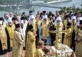 Духовенство УПЦ МП. Архивное фото