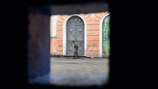 По «закону Савченко» насвободу вышли 9 тыс. человек— милиция