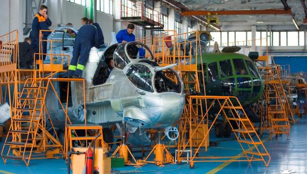 Конотопский авиаремонтный завод Авиакон