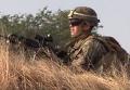 Американский десант на одесских пляжах. Видео