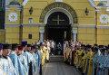 Крестный ход УПЦ КП