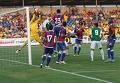 ФК Александрия против ФК Хайдук 29 июля 2016 года