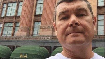Соцсети обсудили Онищенко – носителя компромата на Порошенко