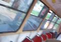 ДТП в Харькове: трамвай раздавил Opel