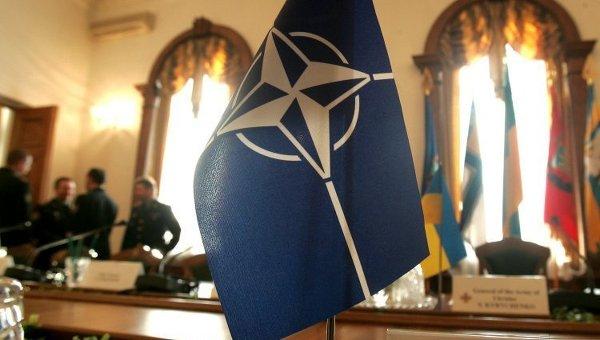 ВКиев прибыла делегация НАТО пооборонному планированию