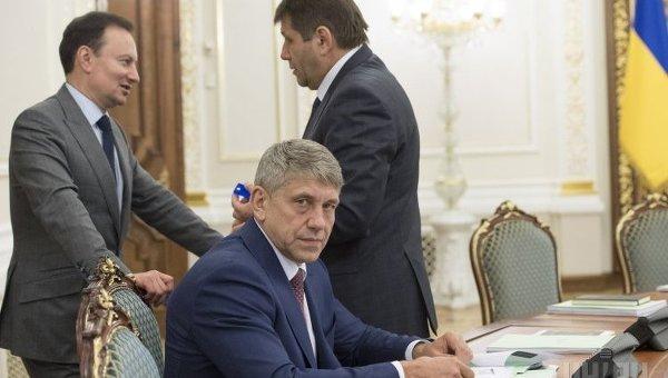 Насалик: Украине для выработки электроэнергии ненужен уголь изДНР иЛНР